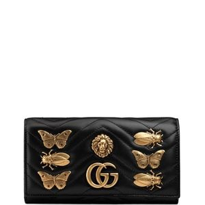 Gucci Insect Wallet